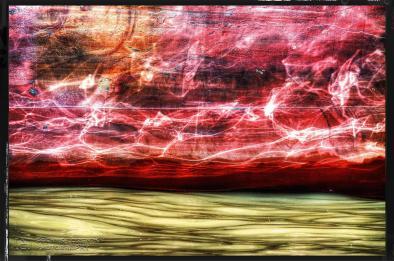 Lichter der Red Cedar