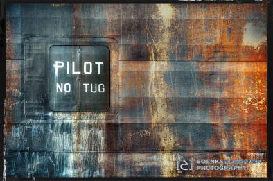Pilot OOCL Berlin