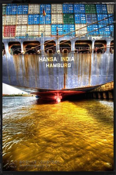 Hansa India II