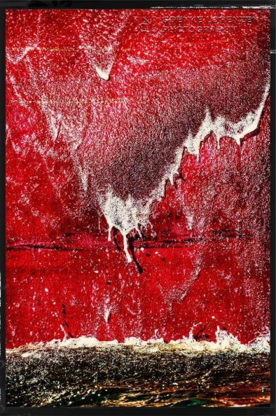 Wasser der Red Cedar III