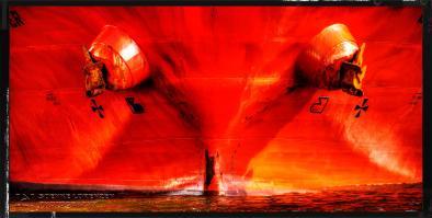Red Devil   Panorama