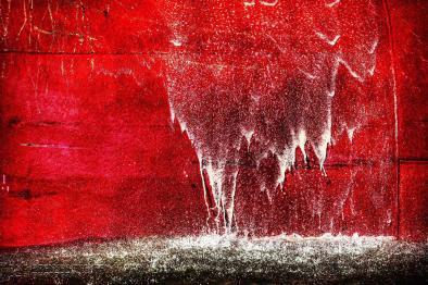 Wasser der Red Cedar I